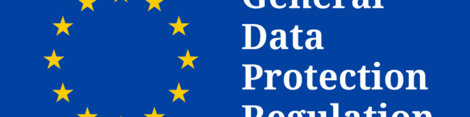 Welcome GDPR