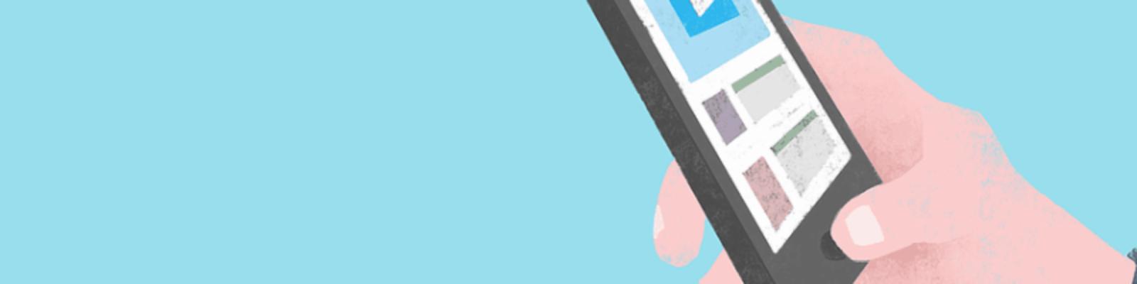 CJEU launches an app – CVRIA