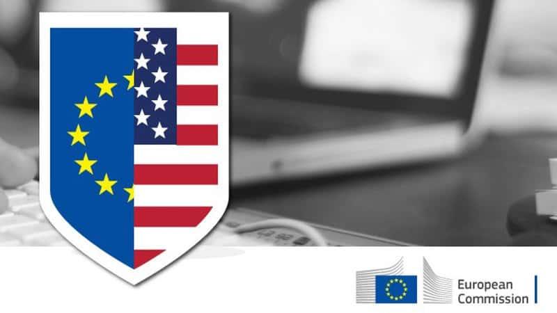EU-U.S. Privacy Shield